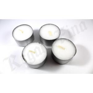 Warming candles
