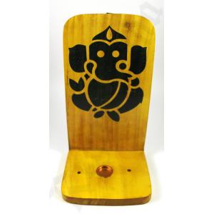 Ganesha wood burner